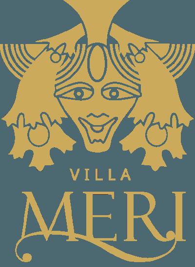 Villa Meri Logo